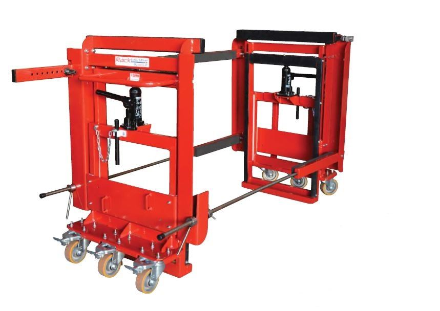 Rack Easy Mover