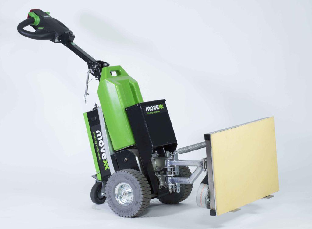 manual handling equipment ireland