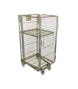 4-Sided-Mesh-Roll-Cage