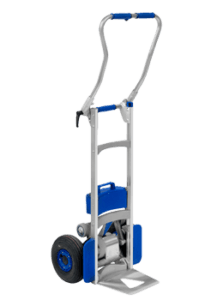 Sano motorised stairclimbers
