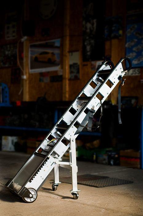 Escalera MS-1-72