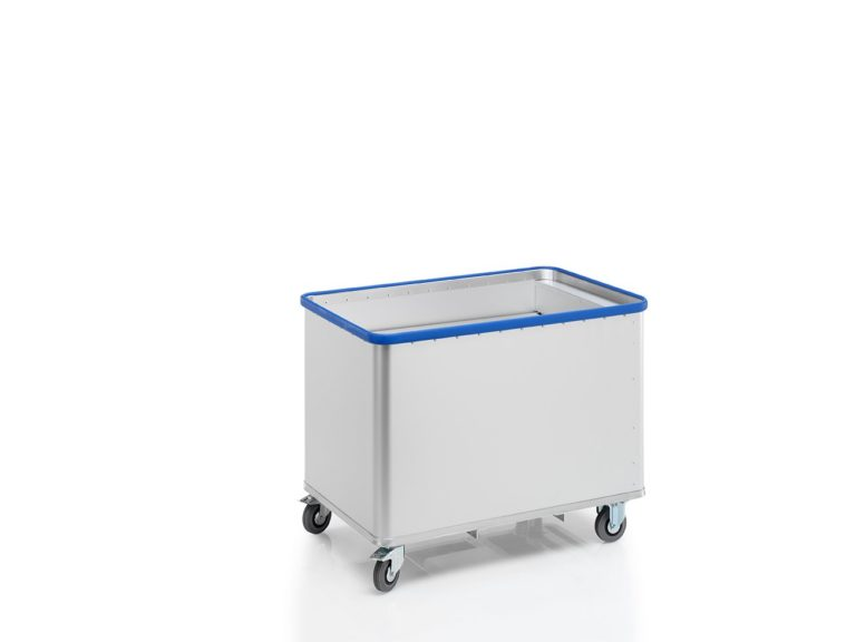 Spring Loaded Base Trolleys