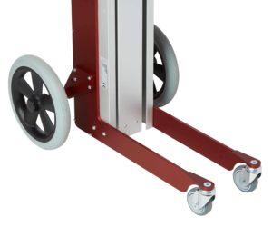 Truck-legs