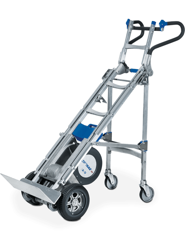 Sano Liftkar HD Fold Dolly Motorised Stairclimber