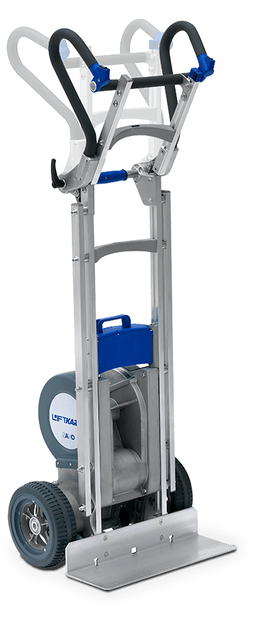 Sano Liftkar HD Fold Motorised stairclimber