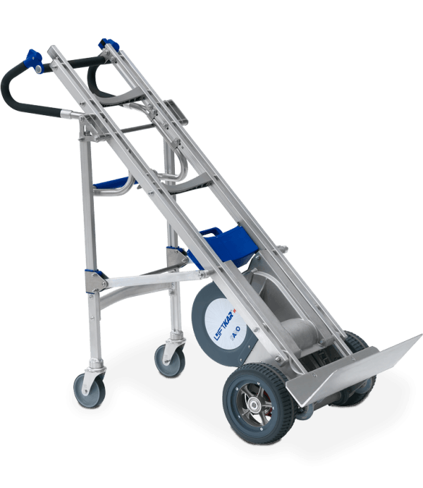 Sano Liftkar HD Uni Dolly Motorised Stairclimber