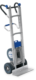 Liftkar HD Range Uni Motorised Stairclimber