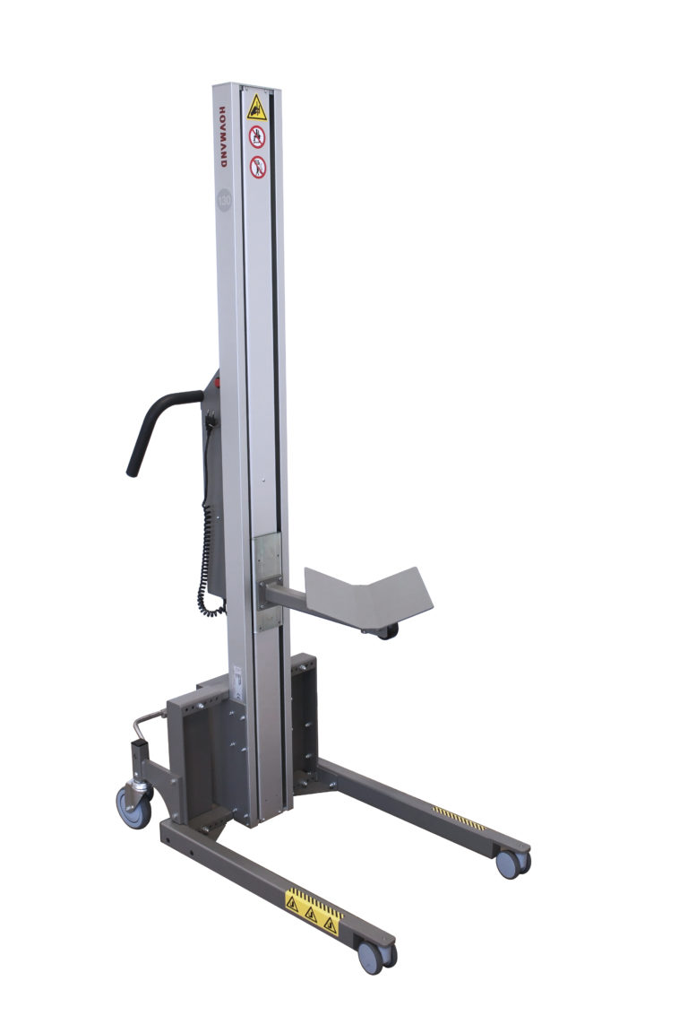 Impact 130 Multi-Purpose Hovmand Lifters
