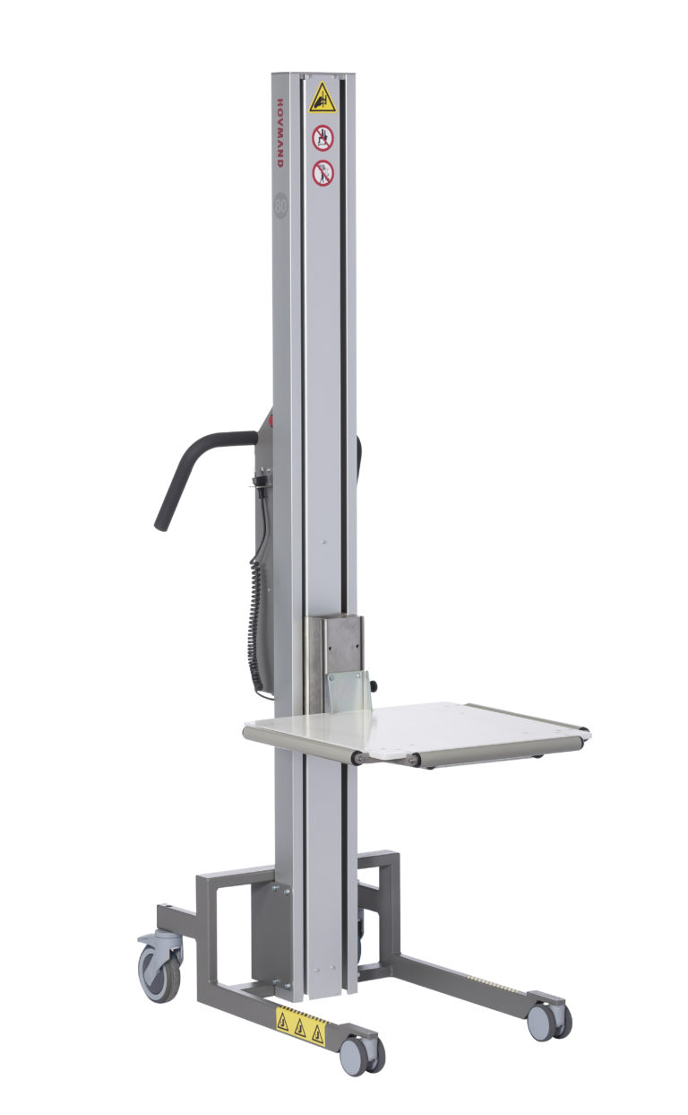 Impact 80 Hovmand Multi-purpose lifter