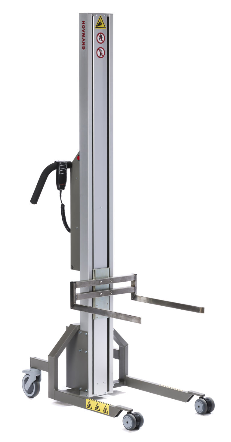 Impact 90 Hovmand Multi-Purpose lifter