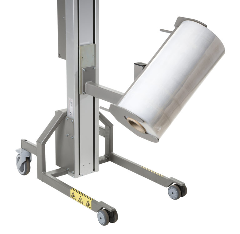 Impact 200 Hovmand Multi-Purpose Lifter