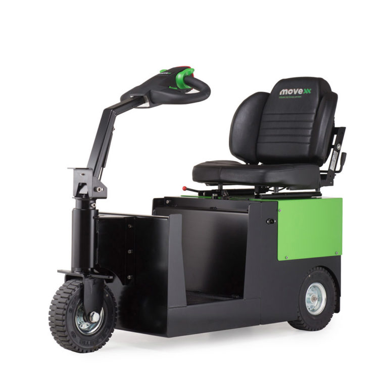 T2500 Scooter Movexx