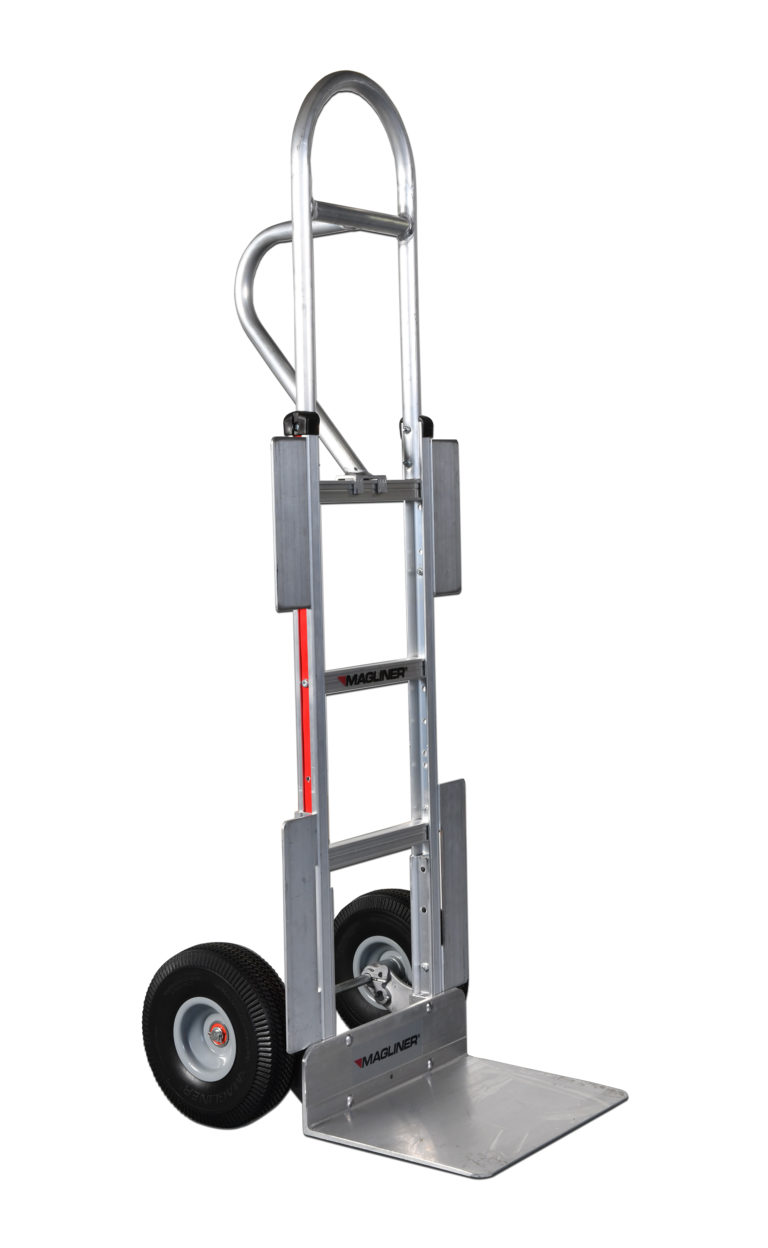 Bouncy Castle Hand Truck