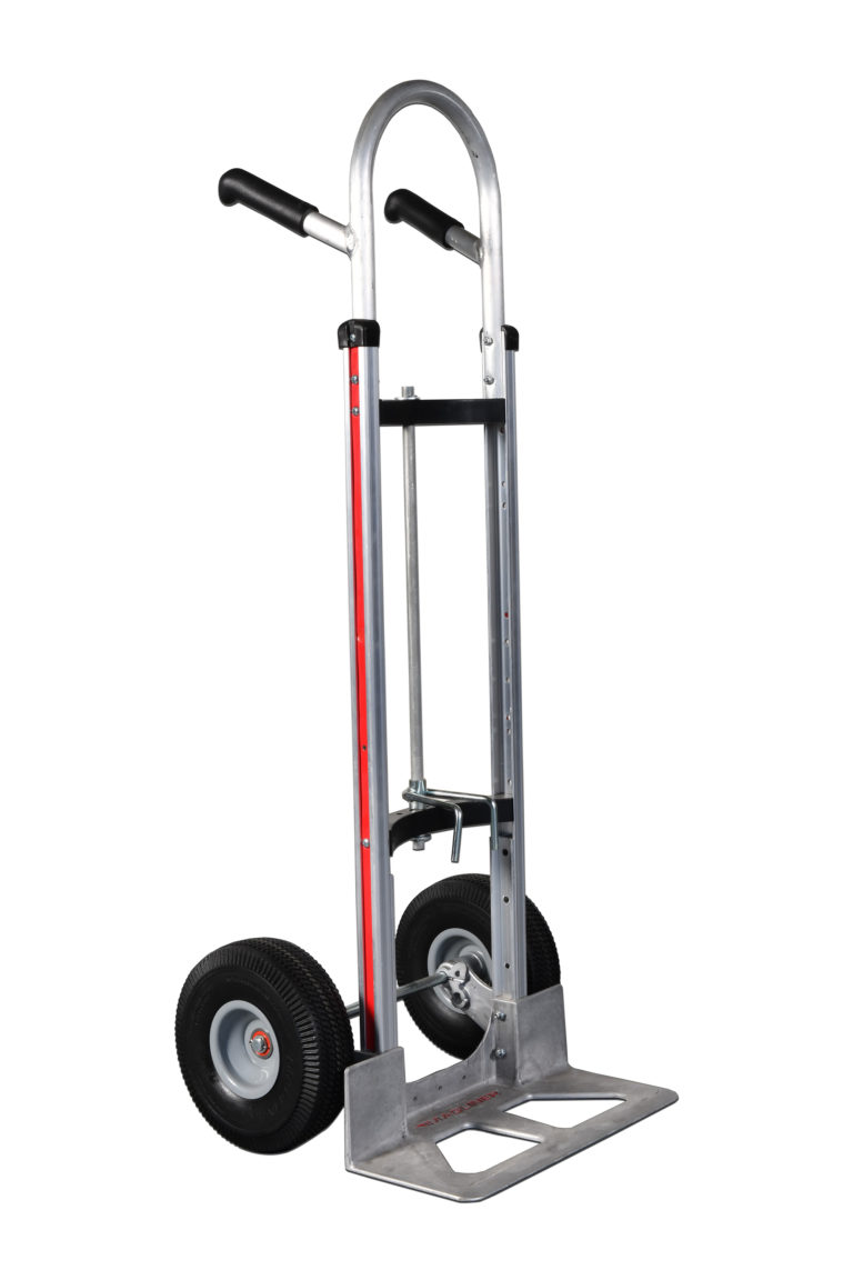 Steplift Keg Hand Truck Magliner