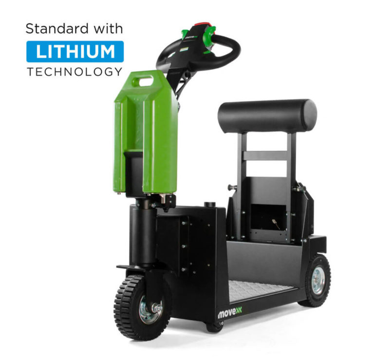 Steplift T1000 Platform Lithium