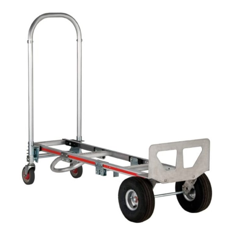 Steplift MAgliner convertible hand truck Gemini Senior