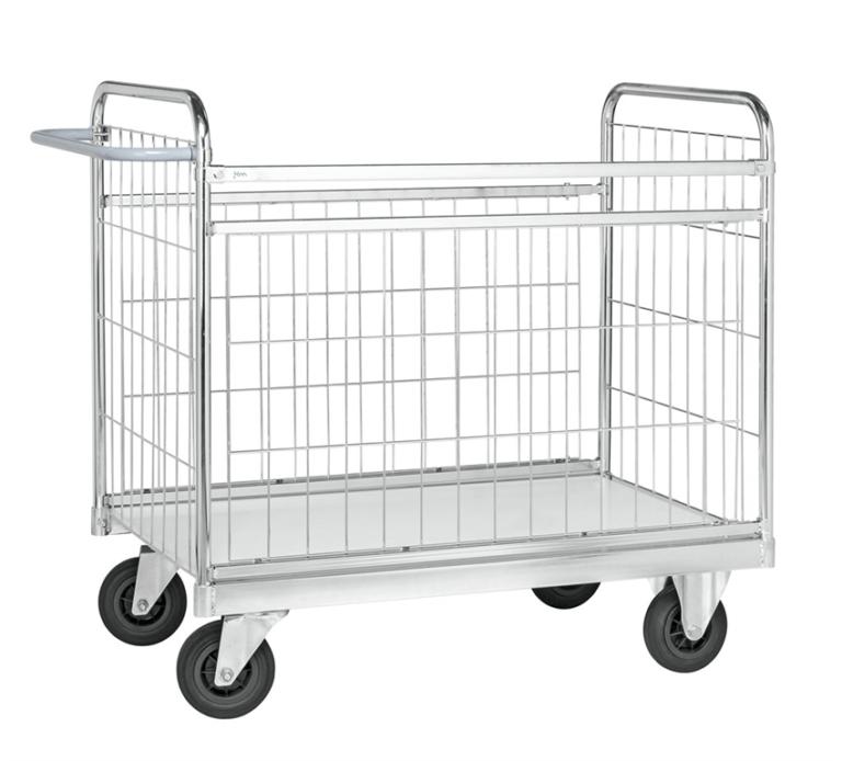 Parcel Trolley KM10000