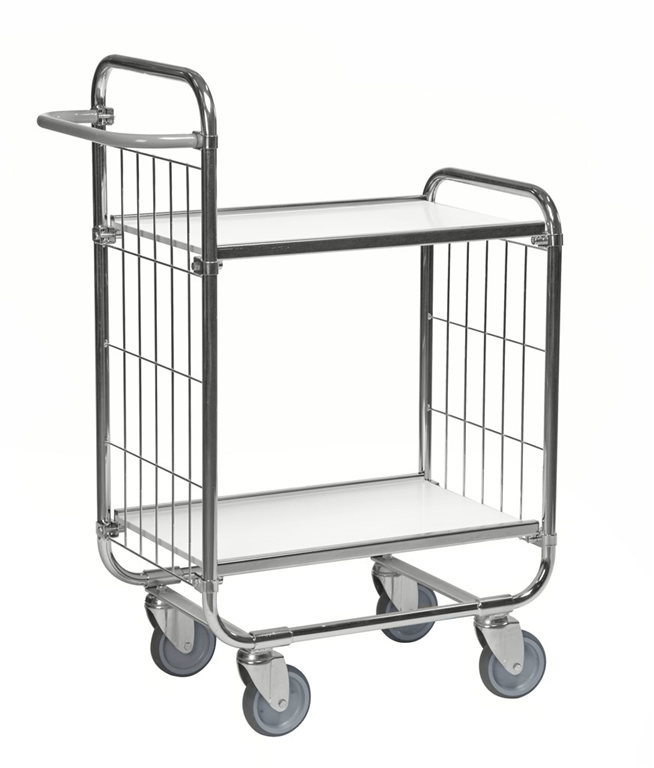 Steplift KM8000-2X trolley
