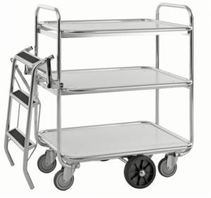 KM8000 Ladder